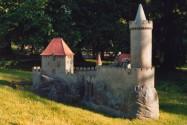 Miniaturpark 02 187x125 Miniaturpark Mariánské Lázně
