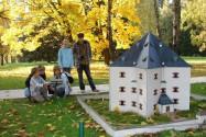 Miniaturpark 04 187x125 Miniaturpark Mariánské Lázně